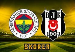 Son dakika   Fenerbahçe-Beşiktaş derbisi oranları belli oldu