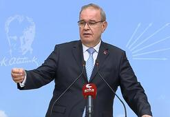 CHPli Öztrak: Türkiyeden derhal özür dilemelidir