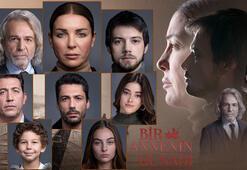 Bir Annenin Günahı dizisi konusu ve oyuncu kadrosu Bir Annenin Günahı dizisi 1. bölüm ile bu akşam yeniden ekranda