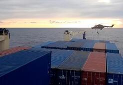 İrini Operasyonu, Türk gemisine yönelik denetimin Türkiyenin izni olmadan yapıldığını kabul etti