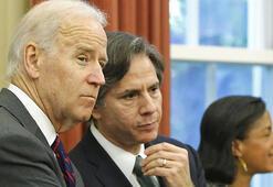 Son dakika... Joe Biden, ABD Dışişleri Bakanı olarak Blinkeni seçeceğini doğruladı