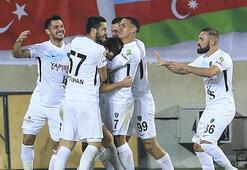 Kocaelisporda 1 futbolcunun Kovid-19 testi pozitif çıktı