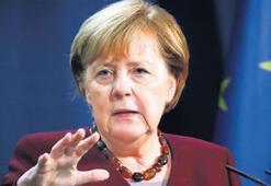 Merkel'in 'yoksul ülkeler' endişesi