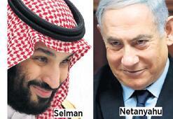 Suudi Arabistan'da gizli görüşme