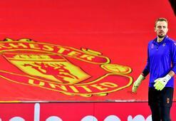 Son dakika - Manchester United öncesi Başakşehirde Mert Günok sevinci