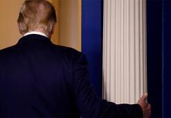 Son dakika: Trump sonunda pes etti Kaybettiğini ilk kez kabul etti
