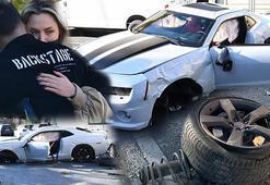 Enes Baturdan kaza sonrası açıklama
