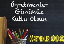 Öğretmenler Günü fotoğrafları, kutlama sözleri, görselleri 2020 En güzel ve anlamlı 24 Kasım Öğretmenler Günü resimli sözleri