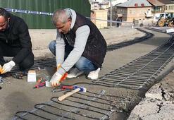 Türkiyede çok nadir uygulanan bir proje