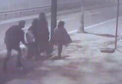 Son dakika... Ukraynalı aileyi taciz eden sapık yakalandı