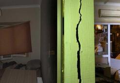 Bursada evde patlama: 3 gözaltı