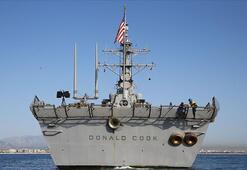 ABD, Filipinlere füze ve bomba transferi yapacak