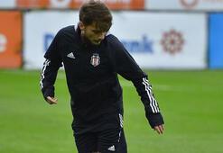 Beşiktaşta son dakika Ljajic gelişmesi