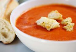 Domates çorbası içmeniz için 8 bilimsel neden - Evde sağlıklı domates çorbası nasıl yapılır