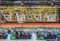 Otomotiv yan sanayi ihracatı yükseldi