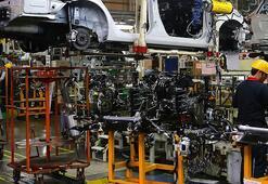 Otomotiv yan sanayi ihracatı ekimde 1 milyar doların üzerine çıktı