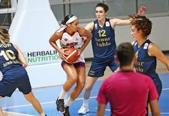 Basketbolda derbi heyecanı: Fenerbahçe-Beşiktaş