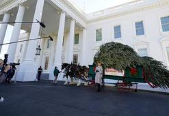 Beyaz Saray virüse rağmen bayram kutlamalarına hazırlanıyor