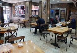 Restoranlar kapandı mı, ne zaman açılacak Kafe ve restoranlar hafta içi açık mı, hafta sonu çalışma saatleri nedir