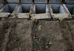Kovid-19dan hayatını kaybedenlerden geriye hüzünlü hikayeler kaldı