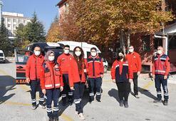 İzmirde 16 saat sonra enkazdan kurtuluşa imza atan UMKE ekibi, yaşadıklarını anlattı