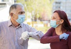 Pandemide yaşlıların kontrol duygusu değişiyor