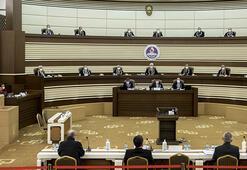 9 yıl sonra ilk Eski Danıştay üyelerinin yargılanmalarına başlandı
