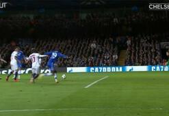Chelseanin Fransız takımlarına attığı en iyi goller...