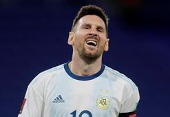Son dakika | Lionel Messiye 10 yıllık sözleşme