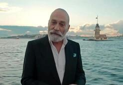 Haluk Bilginer, 2020 Emmy Ödüllerinde En İyi Erkek Oyuncuyu anons etti