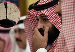 Son dakika: Suudi Arabistandaki gelişmeler petrol fiyatlarını allak bullak etti