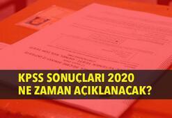 KPSS Önlisans sonuçları açıklandı ÖSYM giriş