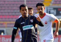 Maç Sonucu | Boluspor: 2 - Kahramanmaraşspor: 1