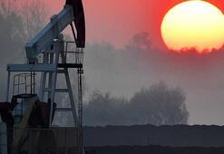 Son dakika: Brent petrolün varili 48 dolar sınırına ulaştı