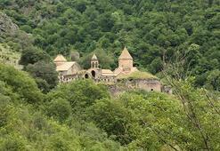 Son Dakika: 27 yıl sonra bir ilk Azerbaycan ordusu o bölgede...