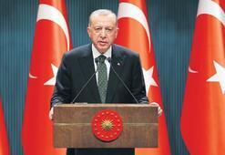 """Erdoğan: """"Öğretmenlerimizi desteklemeyi sürdüreceğiz"""""""
