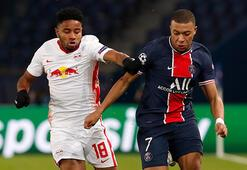 PSG - Leipzig: 1-0