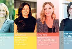 İTÜ'lü en güçlü kadın CEO'lar buluştu: Kadınlar hayatın her  alanında fark yaratır