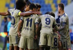 Fenerbahçe'den Bir Başkadır tadında deplasman hikayesi