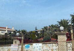 Lüks villaların bulunduğu sitede kumar iddiası