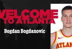 Son dakika | Bogdan Bogdanovicin yeni takımı belli oldu