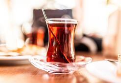Türkiye zirveyi gördü: Evde kaldıkça çay içiyoruz
