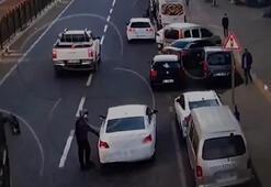 Otomobilden 1 milyon 200 bin TLlik hırsızlığın 3 şüphelisi yakalandı