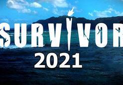 Survivor 2021 kadrosu belli oldu mu Survivor 2021 ne zaman başlıyor