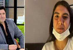 Koronavirüse yakalanan Fulya Öztürk canlı yayında yaşadıklarını anlattı