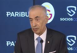 Mustafa Cengizden itiraf: 6 defa dayak yedik