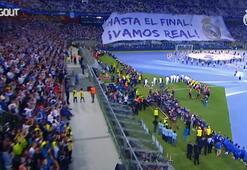 Real Madrid, San Siroya geri dönüyor
