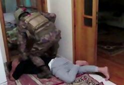 Afyonkarahisarda Iraklı 2 DEAŞ şüphelisi yakalandı