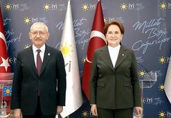 Kılıçdaroğlundan Akşenere ziyaret