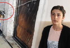 Evi yakıldı, kurşunlandı, kapısına bomba bırakıldı Şimdi de...